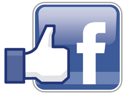 logo facebook site